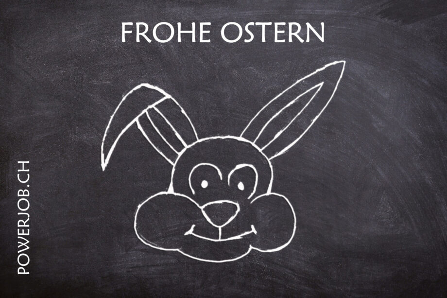 Frohe Ostern, Power Job