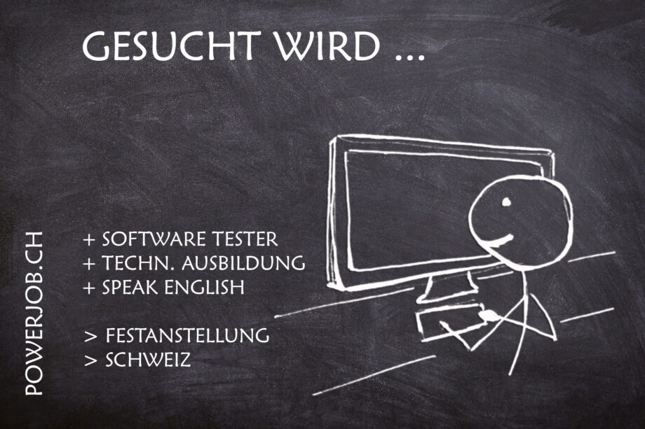 Softwaretester
